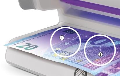 veifica banconote
