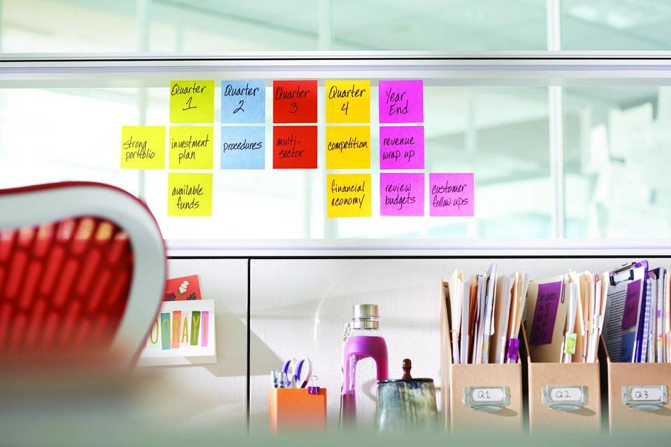 Post-it che passione